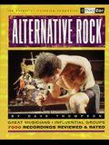 Alternative Rock: The Best Musicians & Recordings