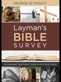Layman's Bible Survey