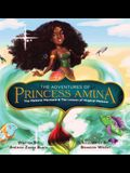The Adventures of Princess Amina The Melanin Mermaid and The Lesson of Magical Melanin