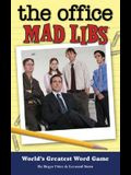 UC The Office Mad Libs