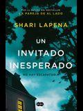 Un Invitado Inesperado / An Unwanted Guest