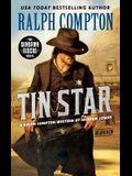 Ralph Compton Tin Star