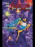 Adventure Time Vol. 8, Volume 8