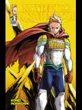 My Hero Academia, Vol. 17