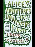 Red Classics Alices Adventures in Wonderland