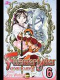 Fushigi Yûgi: Genbu Kaiden, Vol. 6