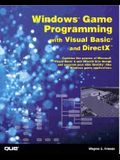 Windows Game Programming with Visual Basic and DirectX [With CDROM]