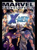 Marvel Encyclopedia Volume 2: X-Men Hc