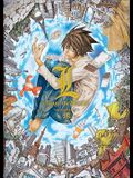 Death Note: L, Change the World