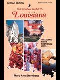 The Pelican Guide to Louisiana
