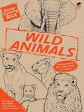 Dover Coloring Box -- Wild Animals