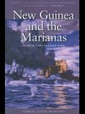 New Guinea and the Marianas, March 1944-August 1944: History of United States Naval Operations in World War II, Volume 8