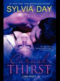 Carnal Thirst: Dark Kisses