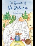 The River of No Return: A Lucky Penny Rafting Adventure