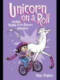 Unicorn on a Roll, 2