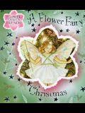 A Flower Fairy Christmas (Flower Fairies)