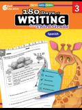 180 Days of Writing for Third Grade (Spanish): Practice, Assess, Diagnose
