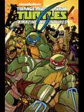 Teenage Mutant Ninja Turtles: Amazing Adventures, Volume 2