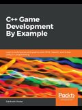 C++ Game Development By Example