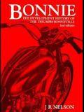Bonnie: The Development of the Triumph Bonneville