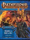 Pathfinder Adventure Path: Hell's Rebels, Part 6: Breaking the Bones of Hell
