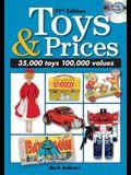 Toys & Prices CD