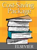 Fundamentals of Nursing - Text, Study Guide, and Mosby's Nursing Video Skills - Student Version DVD 3.0 Package