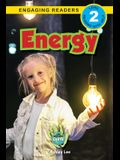 Energy: I Can Help Save Earth (Engaging Readers, Level 2)