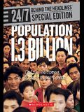 Population 1.3 Billion: China Becomes a Super Superpower