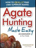 Agate Hunting Made Easy