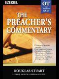 The Preacher's Commentary - Vol. 20: Ezekiel