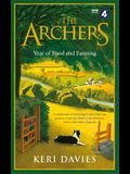 The Archers Year of Food and Farming: A Celebration of Ambridge's Most Delicious Produce, from the Fields to the Kitchens, with a Side Order of Gossip