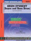 Student Instrumental Course Drum Student: Level II