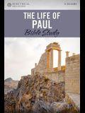 Study: Rvbs Life of Paul
