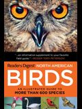 Book of North American Birds: An Illustrated Guide to More Than 600 Species