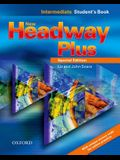 New Headway Plus Intermediate Student Book Pack