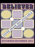 The Believer, Issue 85
