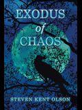 Exodus of Chaos