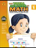 Your Total Solution for Math, Grade 1