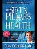 Seven Pillars of Health Personal Kit Workbook: An Interactive Blueprint for Healthy Living