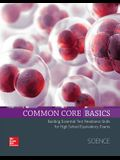 Common Core Basics, Science Core Subject Module