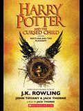 Harry Potter and the Cursed Child, Parts One and Two: The Official Playscript of the Original West End Production