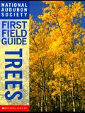 National Audubon Society First Field Guide Trees
