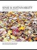 Sense and Sustainability