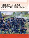 The Battle of Gettysburg 1863 (1): The First Day