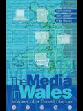 The Media in Wales: Voices of a Small Nation