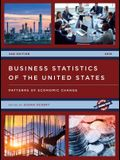 Business Statistics of the United States 2019: Patterns of Economic Change, 24th Edition