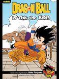 Dragon Ball: Chapter Book, Vol. 9