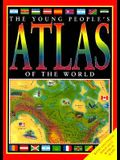 Young People'S Atlas/World