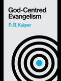 God Centered Evangelism: